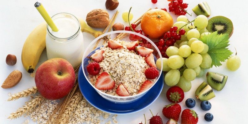 Правильное питание при повышенном тестостероне
