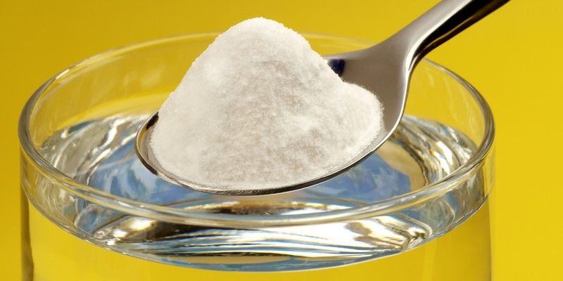 Как сода влияет на потенцию?