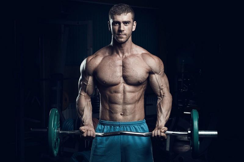 нормальный уровень тестостерона