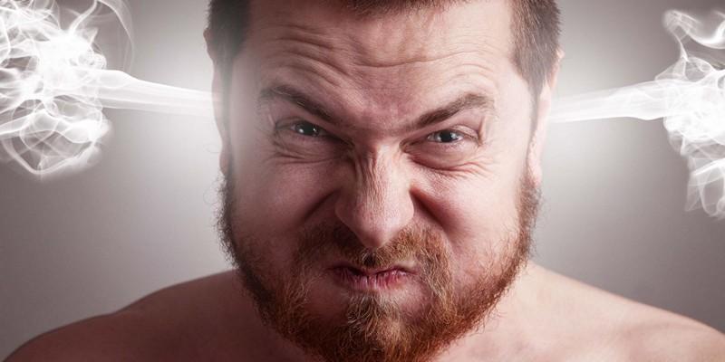 Высокий тестостерон у мужчин