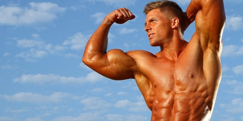 Стимуляторы тестостерона