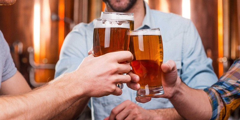 влияние пива на потенцию