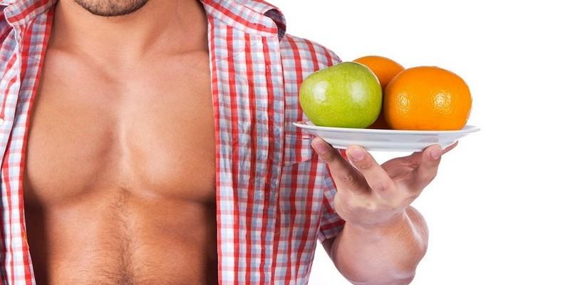 Витамины для тестостерона