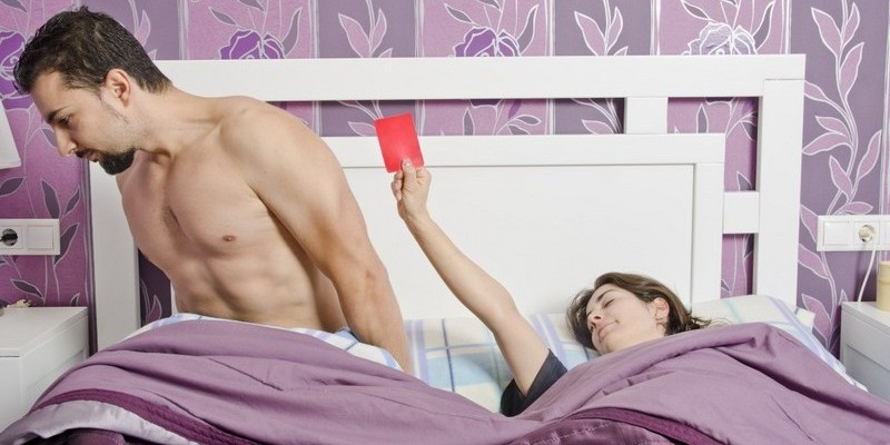 Воздержание от мастурбации в среднем возрасте