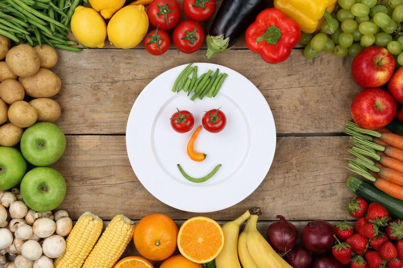 сбалансированном режиме питания
