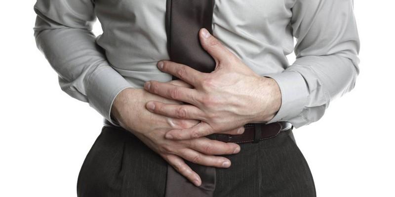Болит мочевой пузырь у мужчины, что делать?