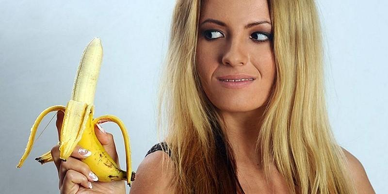 Бананы с кровью