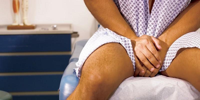 Как возникает паховый грибок у мужчин?