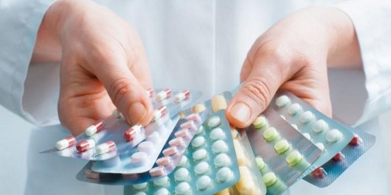 Антибиотик при уретрите у мужчин