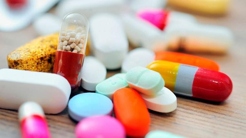 Какие препараты применяются
