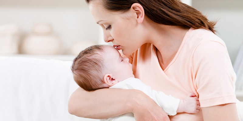 инфицирование ребенка