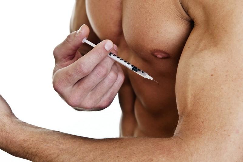 Инъекции тестостерона