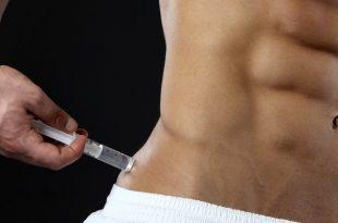 Как колоть тестостерон