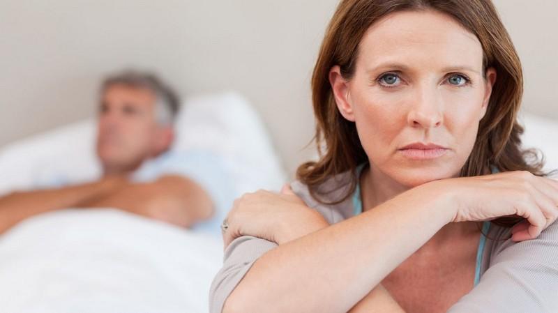 Низкий уровень тестостерона у женщин