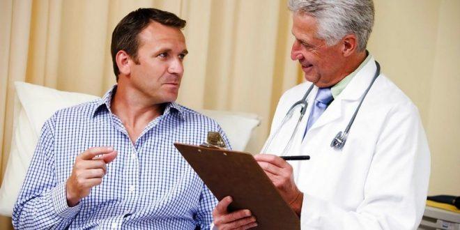 Лечение воспаления лимфоузлов в паху у мужчин