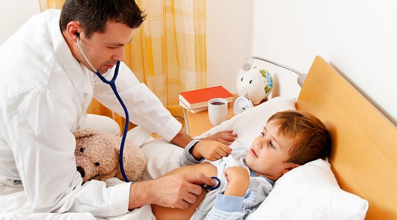Первые симптомы свинки: у детей и взрослых и методы лечения