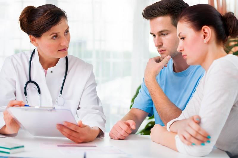 анализ на цитологию в гинекологии сроки