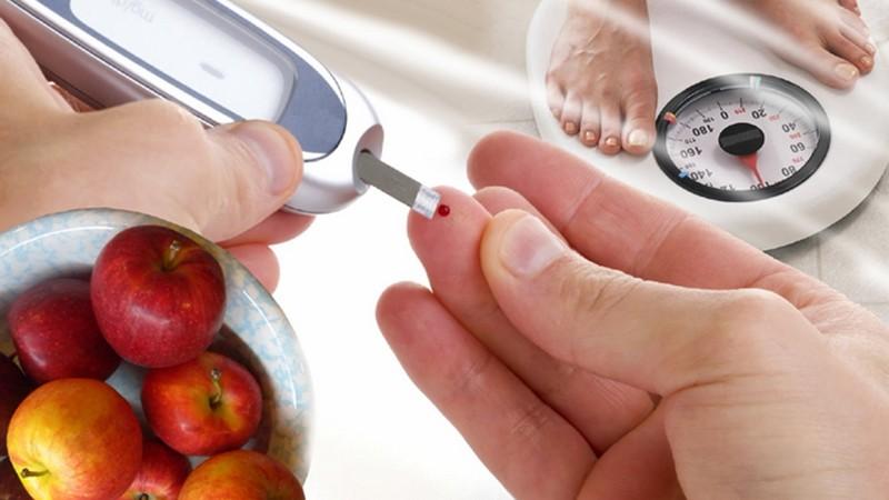 Если у женщины сахарный диабет