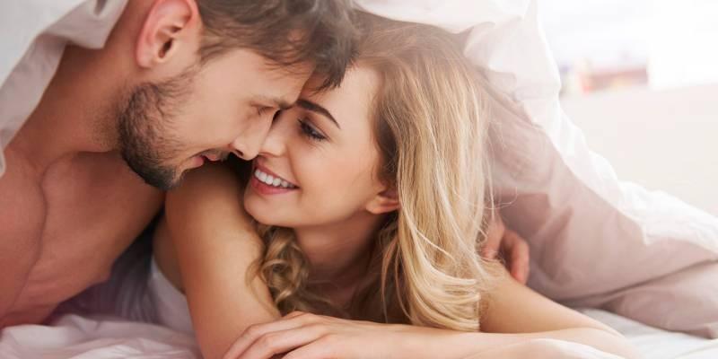 Желание пописать во время секса