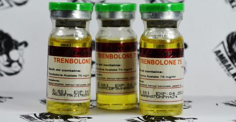 Сочетание болденон и тренболон