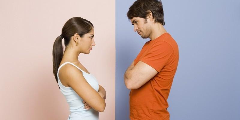 Тестостерон и эстроген