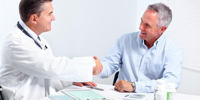 Посещения специалиста в целях профилактики