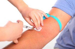 Анализ крови при простатите