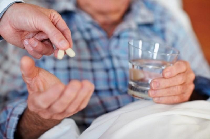 Антибиотик для лечения простатита