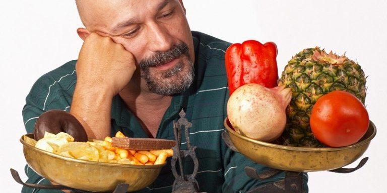 Питание и лечение при простатите