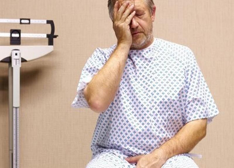 Последствия после операции на аденоме простаты