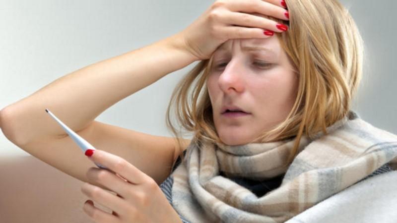 Первые симптомы сифилиса