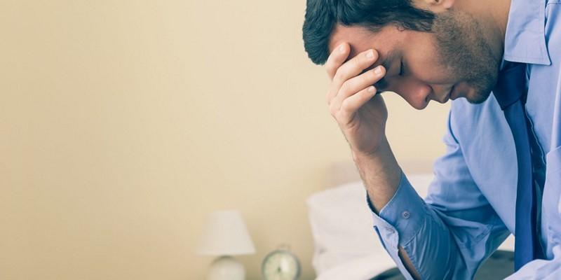 Онанизм при простатите