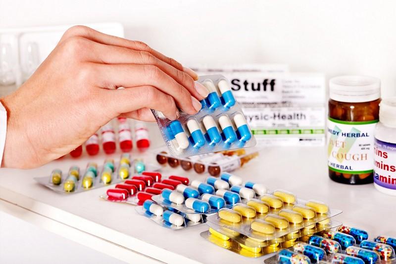 Эффективные препараты от простатита