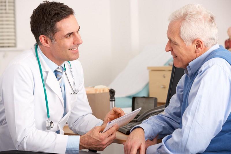 Мастурбация с простатитом