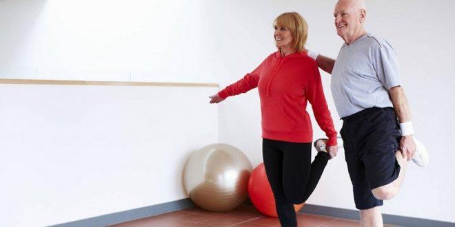 Показать упражнения при простатите