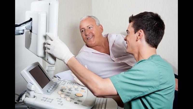 Лечение простатита у мужчин лазером