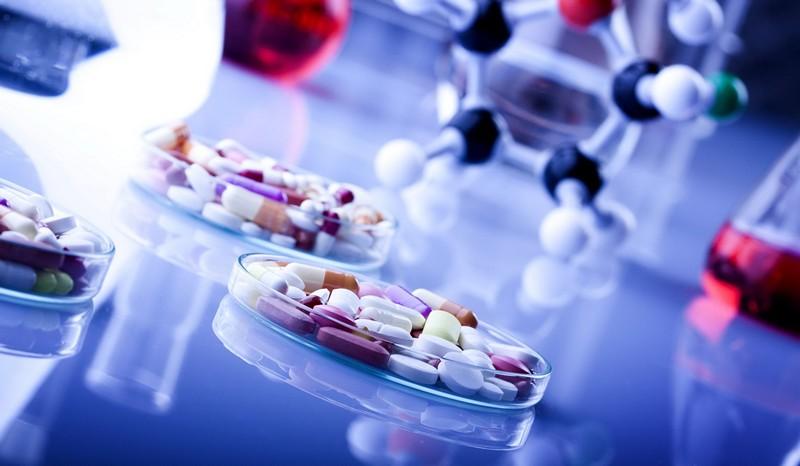 Лечим простатит медикаментами