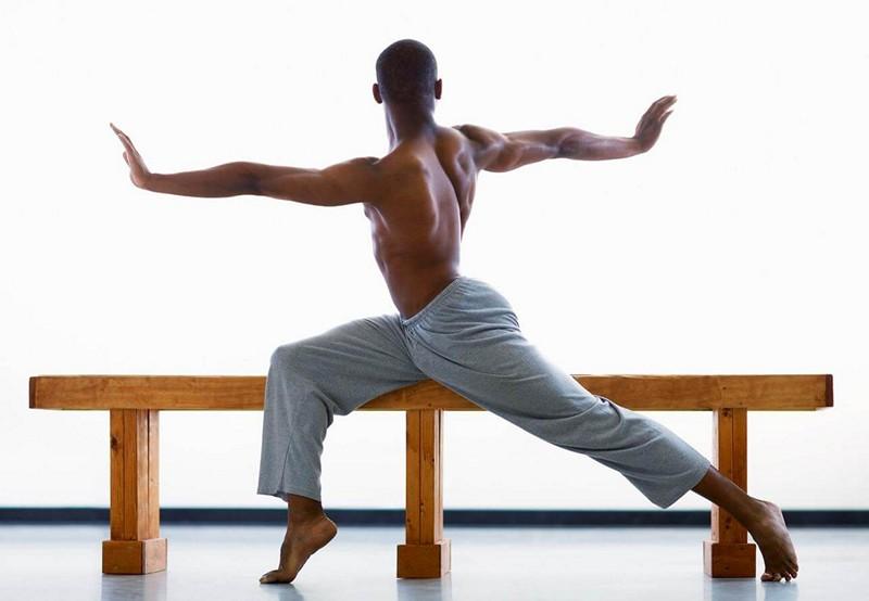 Лечим простату упражнениями