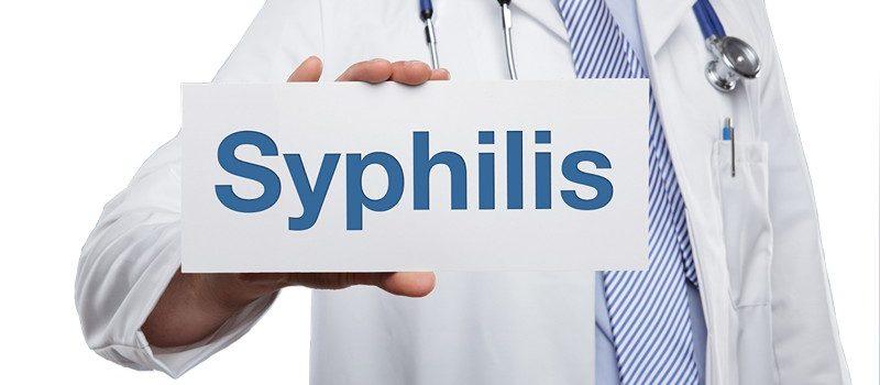 Сифилис первичные симптомы