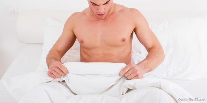 Прозрачные выделения из уретры у мужчин