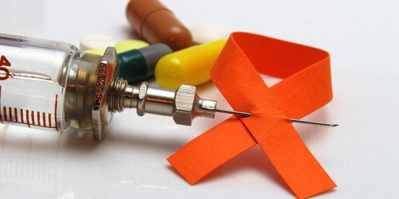 Причина ВИЧ