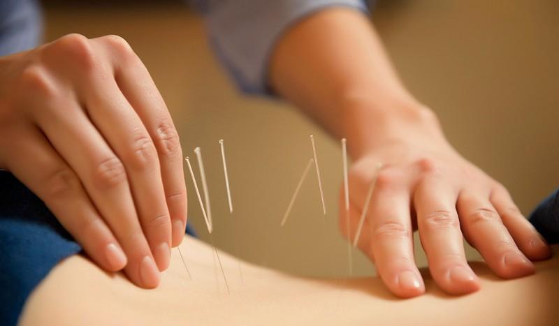 массаж при простатите и импотенции
