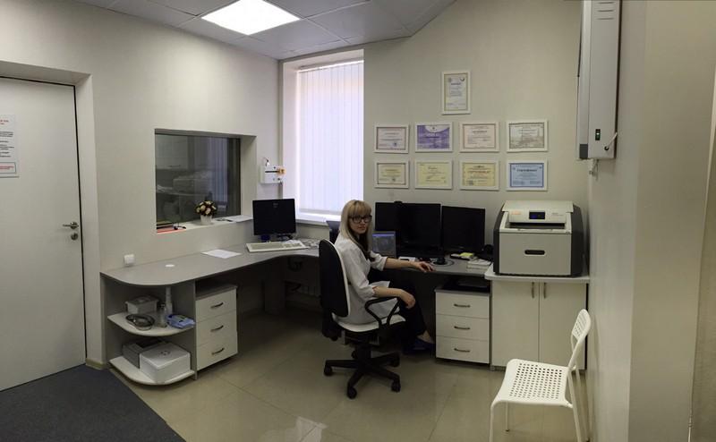 Тест иммуноблот