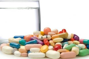 Антибиотик от сифилиса
