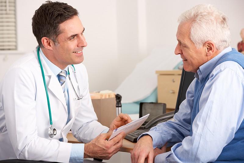 Усиление потенции в пожилом возрасте