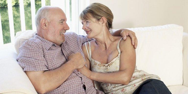 Как избавиться от импотенции в 50 лет