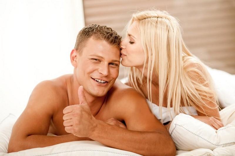 Правда ли что у парня увеличивается вдвое член при эрекции