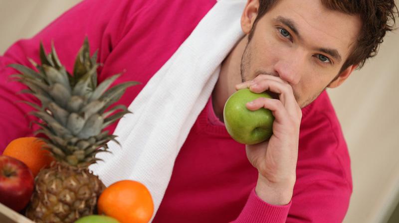 фрукты для потенции