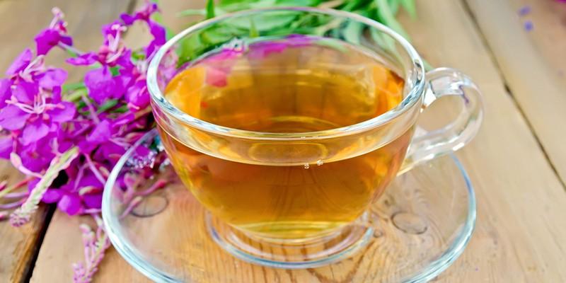иван чай для потенции