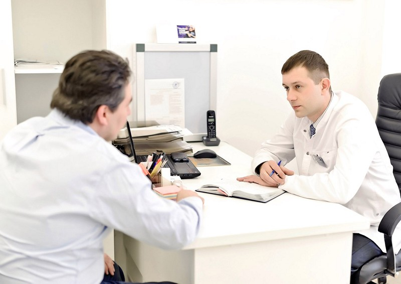 Лечение импотенции медикаментами
